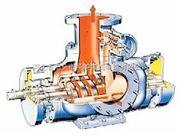 ZYB煤焦油泵,ZYB-B型可调式高压燃油渣油泵