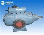 钢厂液压油泵/SNH120R46U12.1W21三螺杆泵组