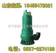 隔爆潛水泵 礦用隔爆潛水泵