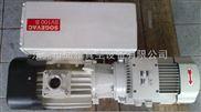 供應天津萊寶真空泵SV100B新品SV200B真空泵