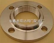 不銹鋼螺紋法蘭生產廠家