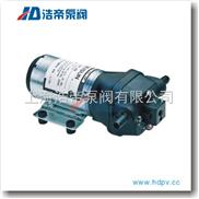 DP微型隔膜泵-DP微型隔膜泵