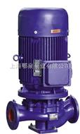 IRG型立式單級單吸熱水管道泵