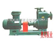 臥式不銹鋼自吸式油泵,耐腐蝕自吸油泵,CYZ-A自吸油泵,