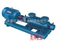 卧式单吸多级分段式离心泵,卧式多级泵,锅炉专用水泵,GC高压锅炉给水泵,