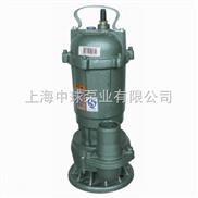 上海新型單相污水潛水泵