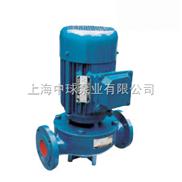 SGR立式熱水型管道泵