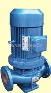 IRG立式热水(高温)循环泵