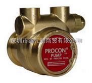 优质特价进口PROCON黄铜高压叶片泵