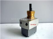 DISK静电自动喷漆齿轮泵