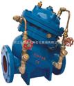 隔膜式多功能水泵控制阀【安来石化】