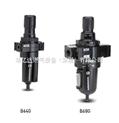 NORGREN B68G系列、B64G系列、B72系列B73G系列、B74G系列过滤减压阀