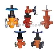 ZF43Y、ZF63Y、ZF83Y 油田專用平板閘閥