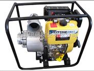 伊藤动力4寸柴油水泵YT40WP-4