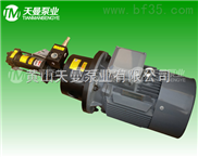 YPWO三螺杆泵,进口三螺杆泵,SEIM三螺杆泵.高压机床冷却泵