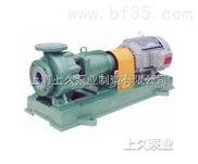 上海上久泵业IHF氟塑料合金离心泵