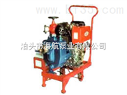 CWY型船用柴油机应急消防泵