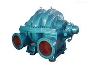 博山 博泵 山泉 DS DN  S  SH雙吸多級臥式中開離心泵 博山水泵