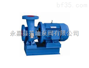 ISWH型卧式耐腐蚀化工离心泵,不锈钢卧式管道化工泵