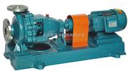 IH型臥式單級離心化工泵,IH型不銹鋼耐腐蝕化工泵
