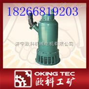 Bqs矿用潜水泵 防爆潜水泵 潜水泵供应商 优质潜水泵