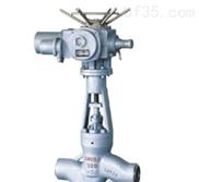 高温高压焊接式截止阀、高温阀门、焊接式阀门