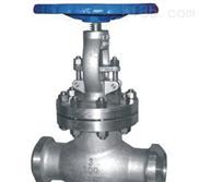 J41W-100P J41W-64P J41W-40P J41W-25P不銹鋼高壓截止閥