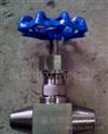 焊接式针型阀/不锈钢卡套针型阀/高温高压针型阀