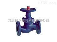 進口波紋管截止閥 進口高壓波紋管截止閥 截止閥原裝進口