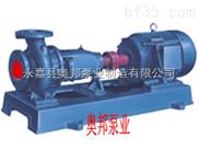 IS单级单吸离心泵,卧式单级高扬程离心泵,奥邦泵业