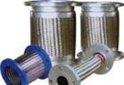 供应上海不锈钢耐高压金属软管泵连接金属波纹软管补偿器