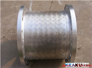 供應上海捷頓大口徑金屬軟管波紋金屬軟管_不銹鋼金屬軟管