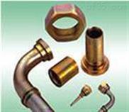 供应铜胶管油管接头可曲挠橡胶接头高低压胶管接头