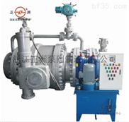 供应正洲HDQ7x47F(H)液控高压水电球阀