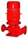 HY-XBD-HY型变流稳压消防泵
