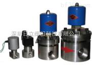 西安原装进口耐高压电磁阀 进口特高压电磁阀