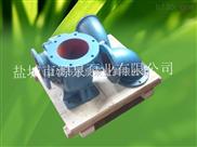 盐泵100HW-650HW混流泵机组