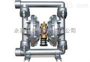 QBY不锈钢气动隔膜泵/耐腐蚀隔膜泵/自动喷枪隔膜泵