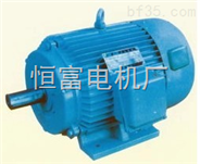 YVF100L2-4-3KW变频电机B3