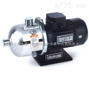 新界牌BW4-4全不锈钢离心泵 热水增压泵 新界水泵