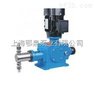 EQZ-X不阻塞加药柱塞计量泵