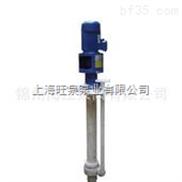 旺泉FSY系列---立式玻璃钢液下离心泵 FSY系列