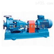 IR热水管道泵