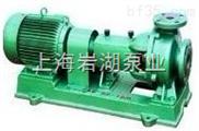 IHF型氟塑料合金化工离心泵产品概述