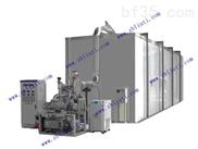 LNG低温瓶抽真空系统