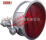上海生產D941W電動通風調節蝶閥