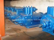 供应 2W.W双螺杆泵,多项混输泵南京办事处