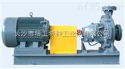 IY单级单吸输油泵,精工泵厂输油泵卧式输油泵IY50-32J-125