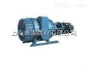ZJP型罗茨真空泵【产品概括及选型】