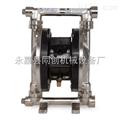 QBY-10-QBY-10铝合金气动隔膜泵
